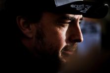 F. Alonso stojo į kovą su kornavirusu