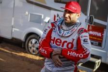 """<span style=""""background:#996633; color:white; padding: 0 2px"""">Dakaras</span> Tragiškas sekmadienis Dakare: mirė motociklininkas P. Goncalvesas"""