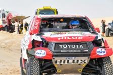 """<span style=""""background:#996633; color:white; padding: 0 2px"""">Dakaras</span> J. Ickxas įsitikinęs - F. Alonso gali nugalėti Dakare"""
