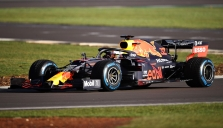"""Red Bull"" tikisi būti pagrindiniais ""Mercedes"" konkurentais"