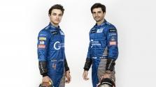 """""""McLaren"""" pilotai sutiko susimažinti atlyginimus, darbuotojai išleidžiami atostogų"""