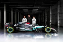 """T. Wolffas: susidomėjimas F-1 nesumažėjo dėl """"Mercedes"""" dominavimo"""