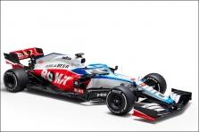 """""""Williams"""" pristatė FW43 bolidą"""