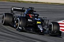 """E. Oconas: """"Renault"""" į Austriją atsiveš stipriai atnaujintą bolidą"""