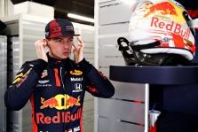 "M. Verstappenas: 60 proc. pilotų galėtų laimėti titulą su ""Mercedes"""