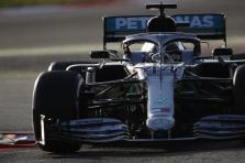 FIA neabejoja - DAS sistema yra saugi