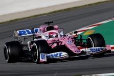 """""""Racing Point"""" šiemet planuoja atnaujinti bolidą tik kartą"""