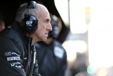 F. Tostas: S. Vettelio sugrįžimas priklauso tik nuo D. Mateschitzo