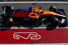 """""""McLaren"""" toliau kviečia riboti biudžetus"""