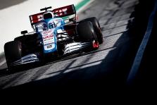 J. Villeneuve'as: krizė labiausiai pakenks mažoms komandoms ir jauniems pilotams