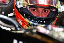 """E. Oconas: gaila, kad F. Alonso išėjo iš """"Formulės-1"""""""
