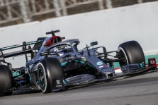 "V. Bottas nežino, ar ""Mercedes"" naudos DAS Melburne"