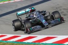 M. Webberis: Lewisas yra sėkmingas pilotas