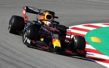 M. Verstappenas: čempionų titulas - vienintelis mūsų tikslas šiemet