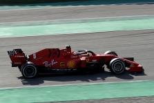 """M. Binotto: """"Racing Point"""" sezono pradžioje gali būti rimta varžovė"""