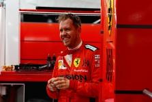 "D. Coulthardas: S. Vettelis labai praverstų ""Aston Martin"" komandai"