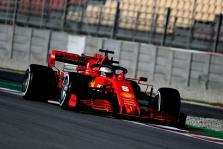 """Po jėgainių tyrimo, FIA pasiekė susitarimą su """"Ferrari"""""""