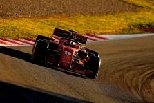 """""""Ferrari"""" nori daugiau aiškumo dėl koronaviruso situacijos"""