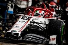 "A. Giovinazzi: mano laikas ""Ferrari"" dar neatėjo"