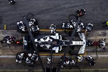 FIA uždraus tobulinti sustojimų įrangą