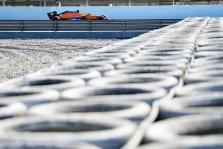 """Parduoti siūloma ir """"McLaren"""" komanda"""
