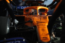 """""""McLaren"""" akcininkai suteikė finansinę paramą"""