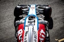 """C. Williams: """"Williams"""" pavadinimas gali dingti iš """"Formulės-1"""""""