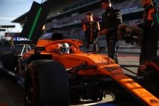 """""""McLaren"""" gali nusiristi į šeštąją vietą"""