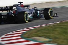"""G. Andersonas: """"Mercedes"""" išsaugos pranašumą kitais metais"""
