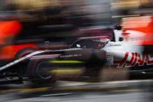 """""""Haas"""" bolido išdažymą pristatys kovo 4 d."""