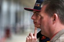 J. Verstappenas: Maxas ir Lewisas vienoje komandoje - prasta mintis
