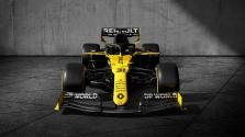 """""""Renault"""" komandos likimas gali paaiškėti kitą savaitę"""