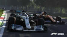 Vietoje atšauktų lenktynių - virtuali alternatyva