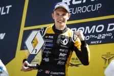 """""""Renault"""" F-1 nori matyti C. Lundgaardą"""