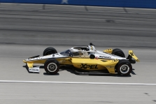 "<span style=""background:#3f3f3f; color:white; padding: 0 2px"">IndyCar</span> 2020 m. sezoną iš ""pole"" pradės J. Newgardenas"