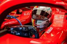 S. Vettelis: norėčiau, kad lenktynėse dalyvautų ir sirgaliai
