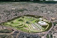 Rio de Žaneiro šansai surengti Brazilijos GP didėja