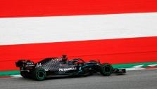 Austrijos GP: penktadienio treniruotė Nr.2