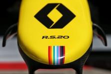 """""""Renault"""" komanda kitąmet keis pavadinimą ir spalvas"""