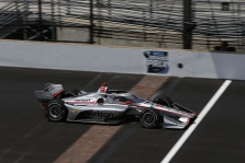 "<span style=""background:#3f3f3f; color:white; padding: 0 2px"">IndyCar</span> Indianapolyje - 58-oji W. Powerio ""pole"""