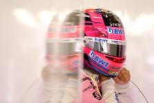 "S. Perezu susidomėjo ""McLaren"""