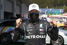 Įvykių nestokojusiose pirmose sezono lenktynėse - V. Botto triumfas