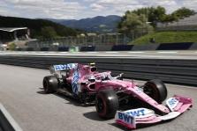 """""""Renault"""" protestas dėl """"Racing Point"""" bolidų ir galimos pasekmės"""