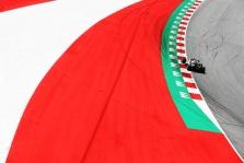 Štirijos GP: važiavimų tvarkaraštis