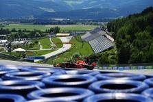 Austrijos GP: įdomioji statistika