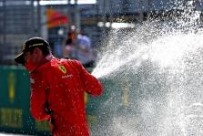 C. Leclercas: antroji vieta lyg pergalė