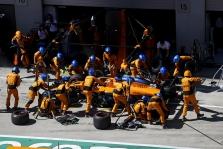 Serijos iš trijų lenktynių paeiliui neturi tapti norma