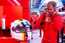 S. Vettelis: turime vengti panašių incidentų