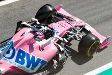 """""""Renault"""" pateikė protestą dėl """"Racing Point"""" bolidų"""