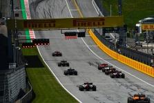 Štirijos GP: lenktynės (tiesiogiai)
